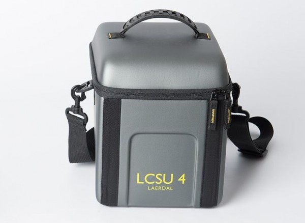 LCSU4 Tragetasche (800ml Version)