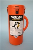 WATER JEL Rettungsdecke 183 x 152cm medium Kanister