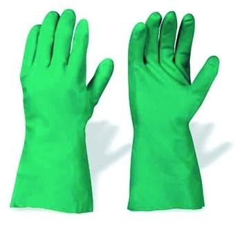 Chemikalienschutzhandschuhe (Paar)
