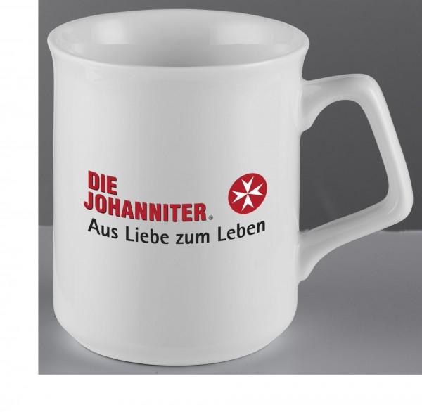 Kaffeetasse 36 Stück mit Logo der Jose und GmbH