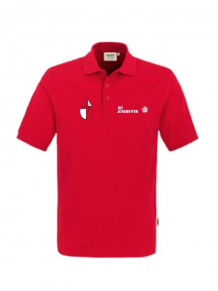 Poloshirt HAKRO - Lacrima inkl. Brust und Rückendruck