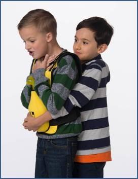 ActFast Trainer für Kinder