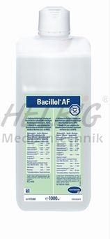 Bacillol AF - Flächendesinfektion Flasche à 1000 ml