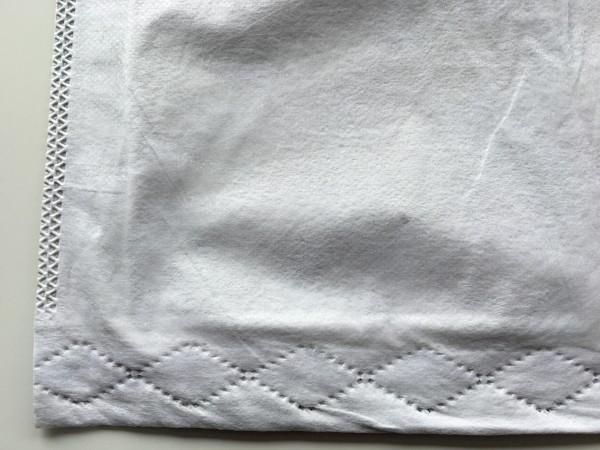 Reintex Einmal-Decke mit Papierfüllung