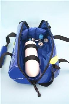 Helbag OXI M Sauerstoff-Tasche complan