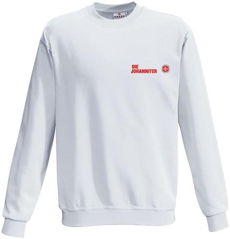 Sweatshirt JUH div. Farben, bestickt