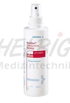 Kodan Tinktur forte - Hautdesinfektion* 250 ml - farblos