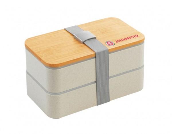 """Lunchbox """"Johanniter"""" (3 Stück)"""