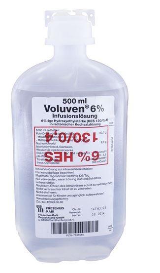 Voluven® 6%