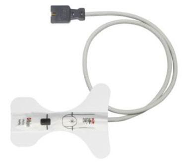Masimo LNCS Pdtx-3 Pediatric Adhesive Sensors 3ft (20Stück) 2318