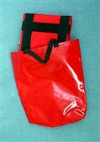 Tasche für Rettungstuch