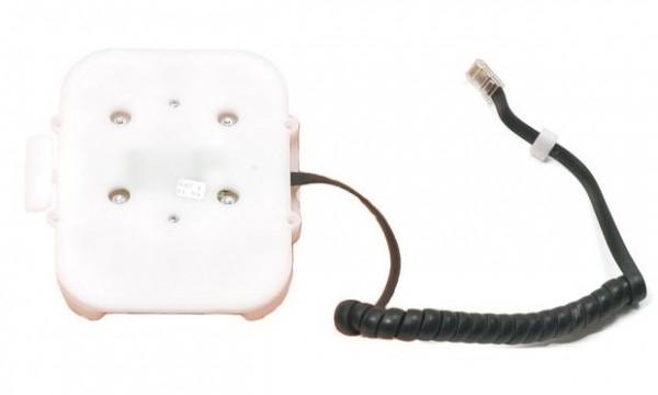 Brustplatte mit Drucksensor SRA