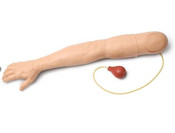 Arterien-Punktionsarm