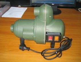 Elektrisches Gebläse IP 54