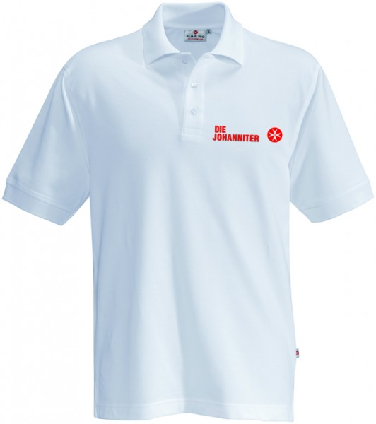 Poloshirt div. Farben Logo der Jose und GmbH