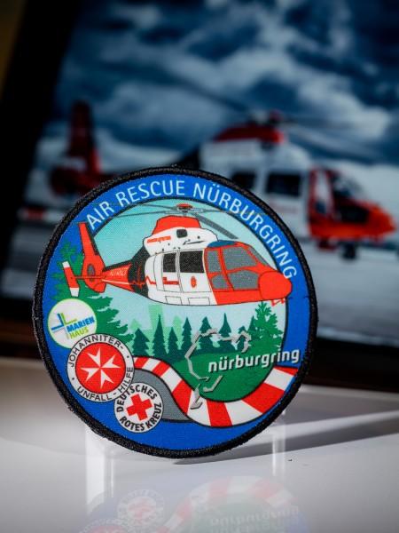 Patch: Kooperation Johanniter-Unfall- Hilfe e. V., Deutsches Rotes Kreuz e. V., Marienhaus Kliniken