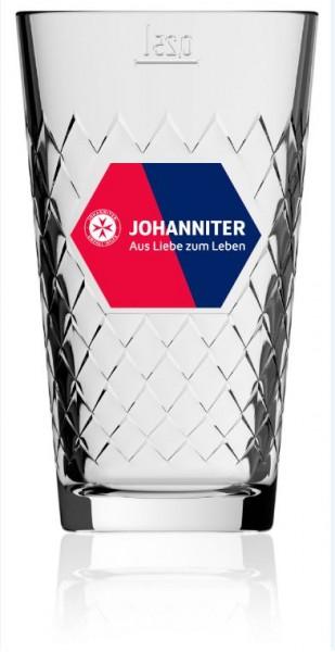 Apfelweinglas Johanniter 0,25 l (6 Stück)