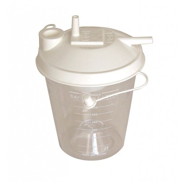 800 ml Einwegbehälter (inkl..)