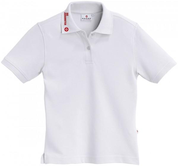 Damen-Poloshirtmit Logo der Jose und GmbH