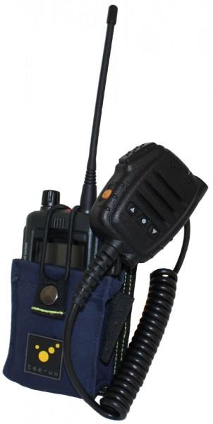 TALK Digitalfunkgeräte-Holster