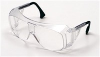 Schutzbrille Duoflex