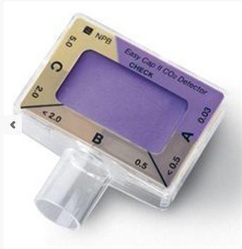 Easycap II CO2 Detector