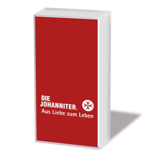 Taschentücher JoSe / GmbH (20 Stück)