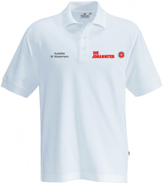 Herren - Poloshirt Ausbildung div. Farben