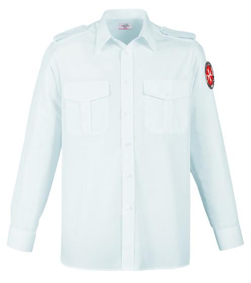 Pilothemd Olymp Herren, langarm
