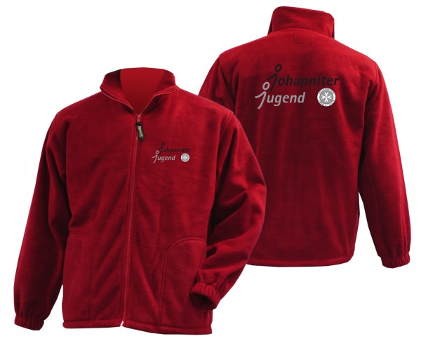 Fleecejacke JJ 6er Pack