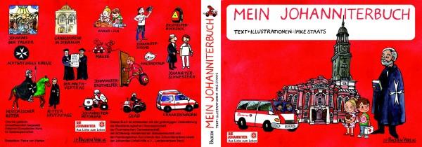 Mein Johanniterbuch