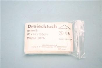 Dreieckstuch DIN 13 168-D