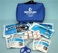 Helbig WATER-JEL Burn Kit 1 Ambulance Burn Kit