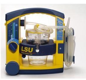 LSU 4000 mit Mehrweg-Kanister