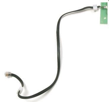 Kabel f. Druckpunktplatine > seitl. Platine Western