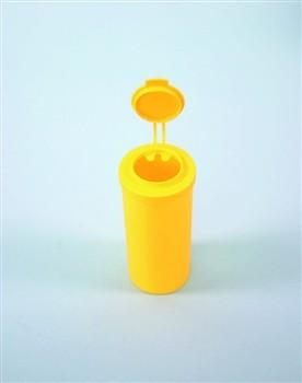 Kanülenentsorgungsbox 0,2 ltr.