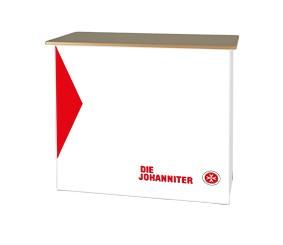 Johanniter-Theke