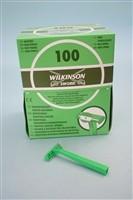Einmal-Rasierer Fabr. Wilkinson