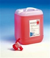Auslaufhahn 10 Ltr. Kanister für Glas- u. Hygienereiniger