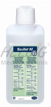 Bacillol AF - Flächendesinfektion Flasche à 500 ml