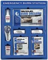WATER-JEL Emergency Burn Station 1