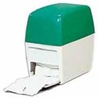 Askina Brauncel Box Tupferbox, leer