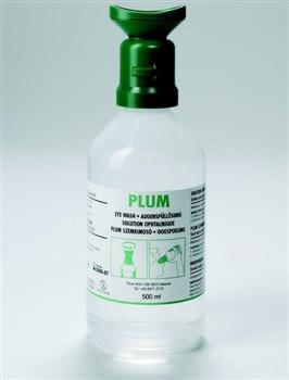Augenspülflasche mit Augenschale und (500 ml)