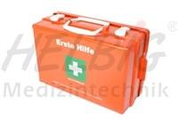 """Kunststoffkoffer Typ San """"Erste Hilfe"""""""