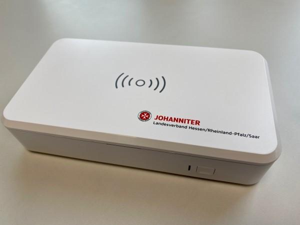 Wireless UV Sterilisationsbox