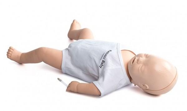 Resusci Baby First Aid Ganzkörper im Koffer