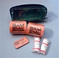 Sam Splint Set II