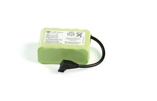 LCSU4 Wiederaufladbare Batterie 12V DC NiMH