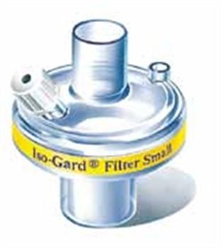 Beatmungsfilter ISO GARD small