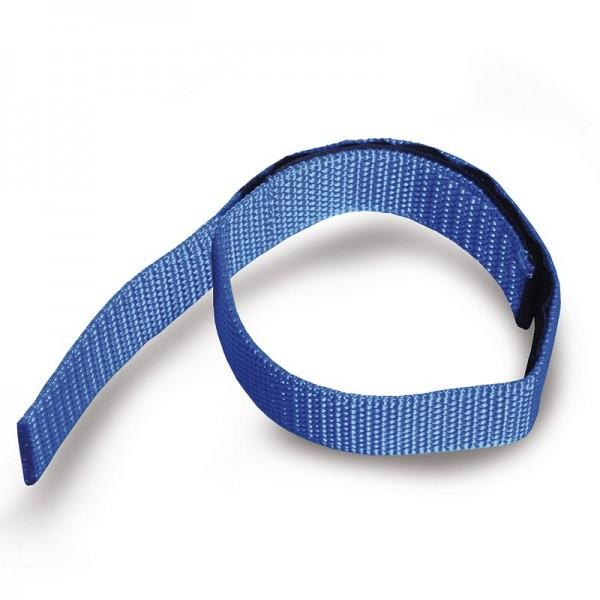 Klettband für Schlauchpaket